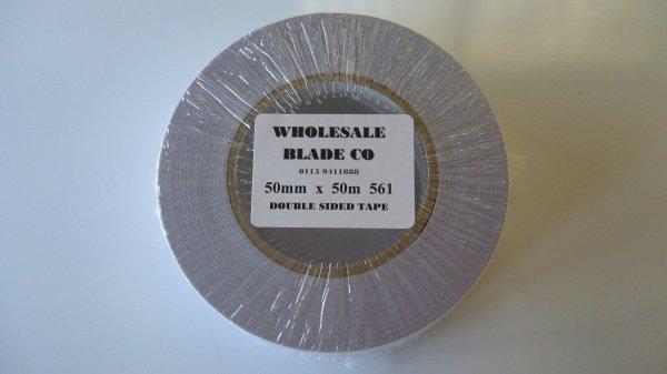 Double Sided Tape Vinyl 10 Rolls Per Box Wholesale