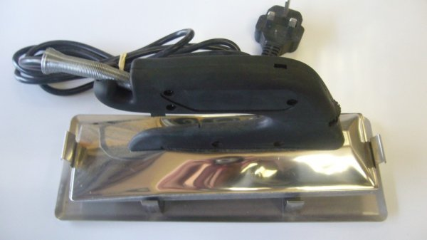 240v Heat Bond Electric Iron