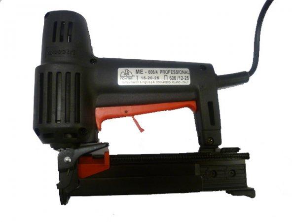 Spotnails Maestri Me 606 Electronic Stapler Wholesale